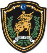 Ministry of Defence Patches
