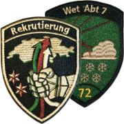 Other Ground Forces Patches