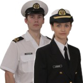 Service Dress Uniform