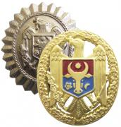 Headgears Emblems, Badges of Armed Forces